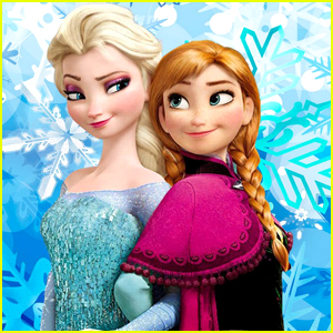 Disney Launches 'Frozen' Inspired Fashion Design Show