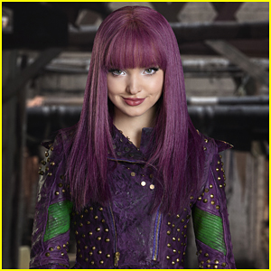 Dove Cameron Explains How 'Descendants' Is Disney Canon