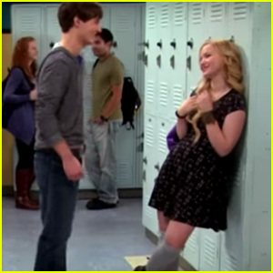 Throwback Thursday: Dove Cameron Was Once On A Show With '13 Reasons Why's Justin Prentice!