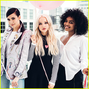 Dove Cameron, Sofia Carson & China Anne McClain Took A Disney Princess Quiz & Had Mixed Feelings About the Results