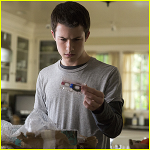 Dylan Minnette Talks His Hopes For Clay in '13 Reasons Why' Season 2