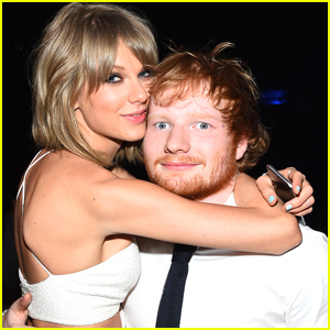 Ed Sheeran Doesn't Think Taylor Swift Needs Defending Over Katy Perry Feud