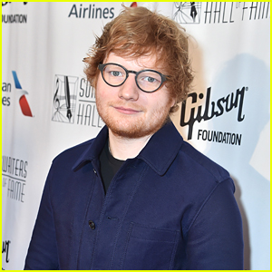 Ed Sheeran Once Slept on This Celeb's Couch for 6 Weeks!