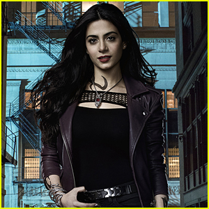 Emeraude Toubia Promises That Izzy Will Be A Badass Again on 'Shadowhunters'
