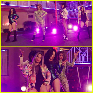 Fifth Harmony: 'Down' Music Video - Watch Here!