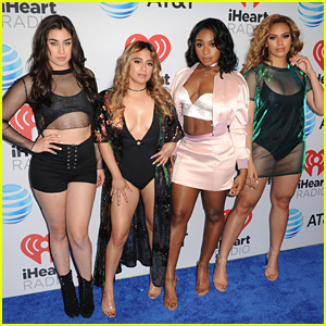 Fifth Harmony Reveal The Meaning Behind Their New Single �Down�