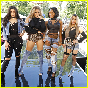 Fifth Harmony Totally Kill It On 'GMA' with New Single 'Down' - Watch!