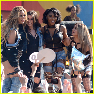 This is Why Fifth Harmony Didn't Change Their Name After Camila Cabello Left