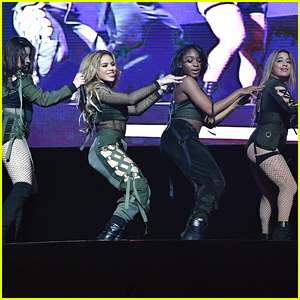 Fifth Harmony Slays the Stage at KTUphoria 2017 - WATCH!