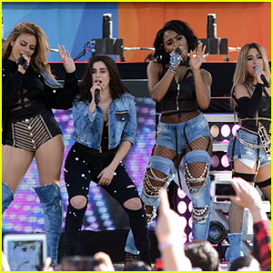 Fifth Harmony Dish On Message Behind Their Upcoming Album