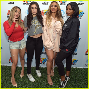Fifth Harmony Co-Wrote More Than Half of Their New Album & We Can't Wait to Hear it