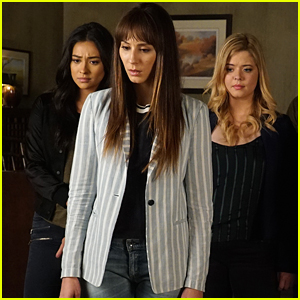 Who Killed Charlotte on 'Pretty Little Liars'? Find Out Here!