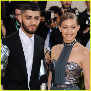 Zayn Malik Spills On Why His Relationship With Gigi Hadid Works