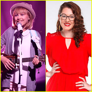 Grace VanderWaal is 100% Sure Deaf Singer Mandy Harvey is the Winner of 'America's Got Talent'