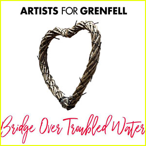 Liam Payne & Louis Tomlinson Reunite for Grenfell Charity Single - Listen Now!