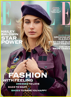 Hailey Baldwin Considers Herself an Encyclopedia of Knowledge: 'I'm a Little Nerdy'
