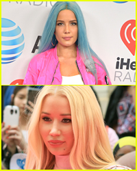 Halsey Called Out Iggy Azalea For Appropriating Black Culture