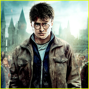JK Rowling Reveals There Are Two Harry Potters & We Are Forever Changed