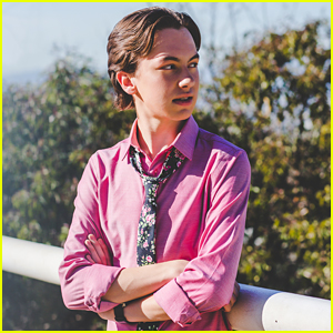 Hayden Byerly Knows Exactly Why You're Addicted to Watching 'The Fosters'
