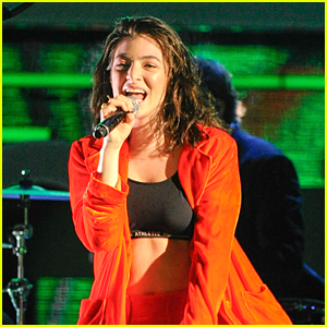 Lorde Explains How She Came Up With Her Stage Name at Age 16