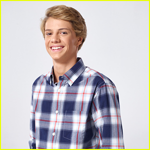 Jace Norman�s Big Break Happened Because of His Brother