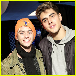 Jack & Jack's New EP Video for 'Gone' is Epic -- Watch Now