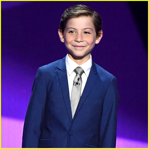 Jacob Tremblay Gives Funny Speech About His Favorite Team at NHL Awards