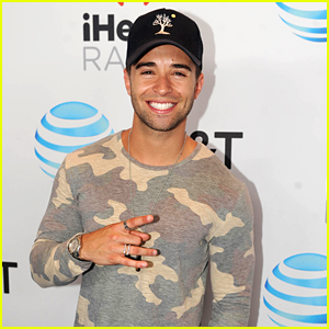 Jake Miller Taught Himself How To Produce Music For His First Independent Album
