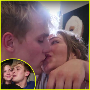 Jake Paul & Erika Costell Double Date With Tessa Brooks & Chance Sutton (Video)