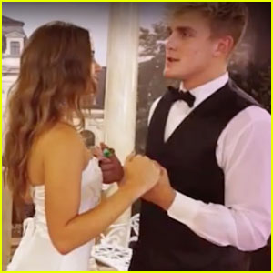 Who is Erika Costell? Meet Jake Paul's New 'Wife'!