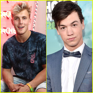 Jake Paul & Team 10 Diss MagCon, Taylor Caniff Responds
