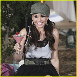 Janel Parrish Shares Her Favorite 'Pretty Little Liars' Scene (Exclusive)