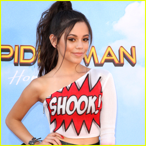 Jenna Ortega To Host Weekly Show on Radio Disney - Details!