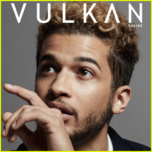 Jordan Fisher Has Plans To Return To Broadway Soon