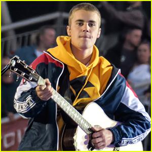 Justin Bieber's Recent Instagram Represents His Desire For Continuous Self-Improvement