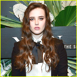 Katherine Langford Loves That '13 Reasons Why' Started A Conversation
