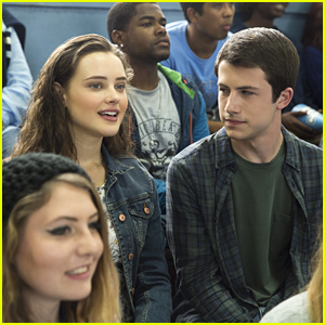 13 Reasons Why's Katherine Langford Calls Dylan Minnette The 'Best First On-Screen Partner' Ever