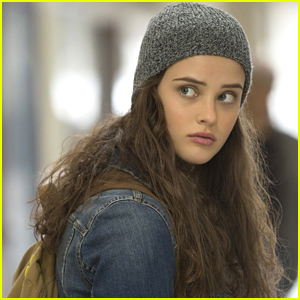 Katherine Langford Reveals Her '13 Reasons Why' Audition