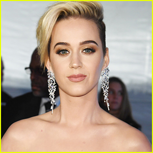 Katy Perry Shatters Records With This Major Twitter Milestone