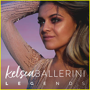 Kelsea Ballerini Drops Brand New Single 'Legends' - Listen & Download Here!