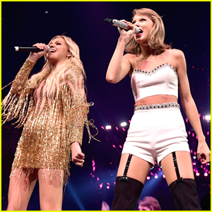 Kelsea Ballerini Goes To Taylor Swift For Music Industry Advice