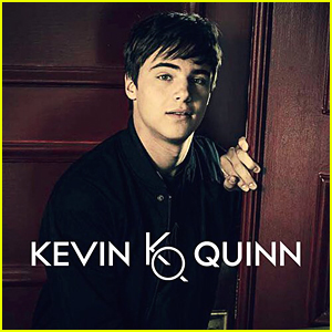 Bunk'D's Kevin Quinn Releases Brand New Music You Have To Hear!