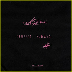 Lorde Shares Her Favorite Track 'Perfect Places' - Listen Here & Read Lyrics!