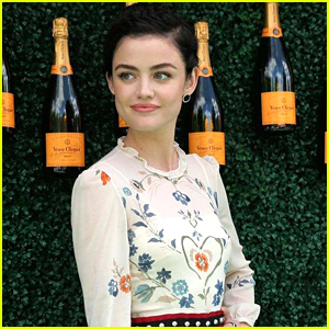 Lucy Hale Pens Heartfelt Instagram Celebrating Her 28th Birthday