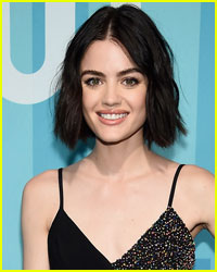 Lucy Hale Sparks Debate On 'The View' Over Fat-Shaming Photo