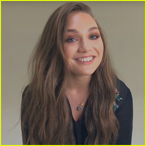 Maddie Ziegler Shares Her True Feelings About 'Dance Moms' During RAW Word Play - Watch It!
