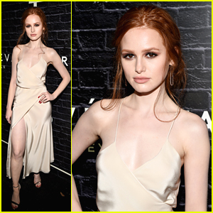 Madelaine Petsch Says 'Riverdale' Season Two Will Be Amazing For Cheryl Blossom