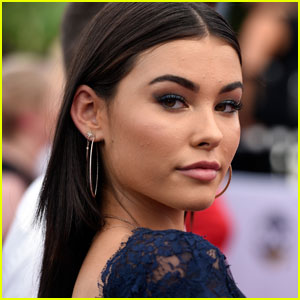 Madison Beer Celebrates 'Dead' Reaching 10 Million Streams