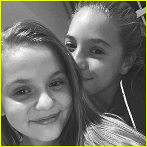 Mackenzie Ziegler & Nashville's Maisy Stella Have the World's Cutest Friendship