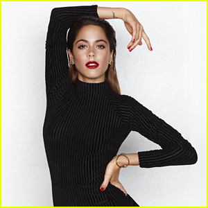 Martina Stoessel Is Working With 'Despacito' Producers On New Music